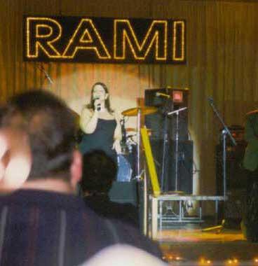 RAMI Awards