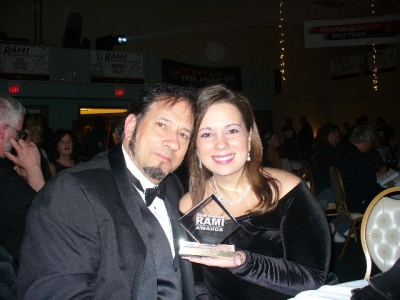 RAMI Awards 2007